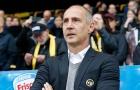 Dortmund nhắm 'kẻ chinh phục danh hiệu' nhằm thay thế Favre