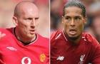 11 sao bạn không nghĩ đã từng khoác áo Willem II: Có Van Dijk; 'Đá tảng' Man Utd