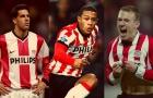 10 cầu thủ đẳng cấp từng chơi cho PSV: Robben, Van Nistelrooy và ai nữa?