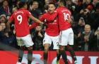 Man Utd và các sao giành 'Jimmy Murphy' trong 2 thập kỷ qua (P2): Cậy nhờ Greenwood