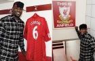 'Tôi thích Ronaldo, Messi và mọi cầu thủ chơi cho Liverpool'