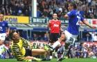 Optus Sport đưa NHM Man Utd về ký ức 'kinh hoàng' với Everton