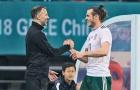 Nhìn lại ngày xứ Wales hủy diệt Trung Quốc 6-0 trong trận ra mắt của Ryan Giggs