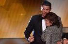 Người quan trọng nhất của Ronaldo kể chuyện mẹ mất sớm, phải vào trại trẻ mồ côi