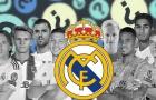 7 câu hỏi 'hóc búa' cần Zidane giải mã trước kỳ chuyển nhượng hè