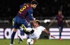 'Siêu đội hình' Santos nếu không bán các ngôi sao: Neymar và ai nữa?