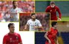 5 ngôi sao bị Liverpool 'đẩy ra đường' vào mùa hè năm 2018: Emre Can và ai nữa?