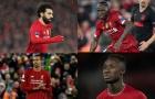 18 cầu thủ châu Phi từng khoác áo Liverpool trong kỉ nguyên Premier League (phần 1): 'Dải ngân hà' của Klopp