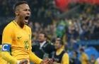 9 kẻ săn bàn xuất sắc nhất lịch sử Brazil: Điệu vũ ru con, Neymar thứ 3