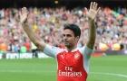 Xếp hạng 11 tiền vệ Arsenal chiêu mộ từ khi Fabregas ra đi