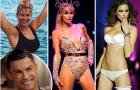'Bộ sưu tập' 15 người tình của Ronaldo