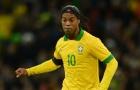 Từ Pele đến Ronaldinho: Xếp hạng những 'số 10' hay nhất của Brazil