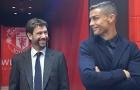 10 chủ sở hữu giàu nhất thế giới: Không Man Utd, Abramovich thứ 5