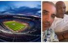 Lộ diện 'ông trùm' mua quyền đặt tên sân Camp Nou của Barcelona?