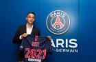 Kays Ruiz-Atil: Messi mới của PSG