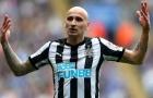 Sao Newcastle: 'Quả thật sai lầm khi tôi rời bỏ Liverpool'