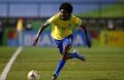 Liverpool đưa 'Neymar mới' vào tầm ngắm