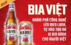 Khám phá công nghệ lên men lạnh, tạo ra vị bia dành cho người Việt