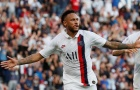 'Neymar sẽ ở lại Paris Saint-Germain'