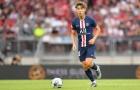 Arsenal sang PSG chiêu mộ 'Ozil mới'