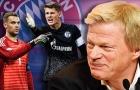 Kahn lên tiếng về tương lai của Nubel sau khi Neuer ký hợp đồng mới