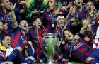 Đội hình vô địch Champions League gần nhất của Barca giờ ra sao?