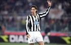 Ibrahimovic ruồng bỏ Juventus vì vụ bê bối Calciopoli