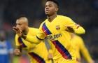 Giám đốc Barca lên tiếng, Man Utd vỡ mộng sở hữu 'thần đồng 16 tuổi'