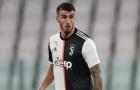 CHÍNH THỨC: Juventus chia tay cái tên đầu tiên trong mùa hè 2020