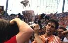 Đội hình giành danh hiệu duy nhất trong lịch sử tuyển Hà Lan đang ở đâu?