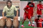 Luka Romero: Messi thứ 2 của bóng đá Argentina và La Liga