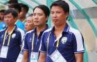 HLV An Giang: 'Tôi chờ Ban kỷ luật VFF đưa ra mức án thích đáng'