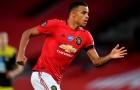 Đấu Crystal Palace, Man Utd có 5 cách để thay Greenwood