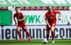 RB Leipzig đang giúp định hình lại bóng đá Đức