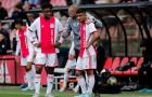 10 cầu thủ xuất sắc nhất học viện Ajax cho các ông lớn 'xem giò'