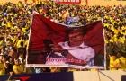 Nam Định nhận án phạt từ VFF vì hành động 'không đẹp' của CĐV tại Thiên Trường