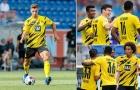 Học đại kình địch, Dortmund vừa có cuộc 'thảm sát' 11-2 trước một đối thủ