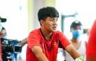 Sao U19 Việt Nam: 'Ở HAGL, Tuấn Anh là thần tượng của tôi'
