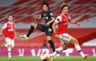 Owen 'vẽ' kịch bản trận tranh Siêu cúp giữa Liverpool và Arsenal