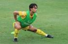 Cầu thủ gốc Pháp của U22 Việt Nam dính chấn thương sau trận gặp Viettel