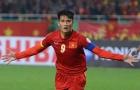 Lê Công Vinh đứng trước cơ hội đi vào lịch sử các kỳ Asian Cup