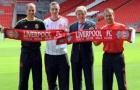 8 cầu thủ Roy Hodgson mang về cho Liverpool nay đâu (kỳ 1)?