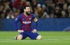 Những bản hợp đồng thảm họa đẩy Messi khỏi Camp Nou (P.1): Cú đúp 'siêu bom địa ngục'