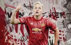 Trước khi đến Man Utd, Van de Beek đã 'sẵn sàng' gia nhập 1 CLB