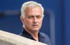 Mourinho và cộng sự dẫn lối, sao trẻ Tottenham tương lai rộng mở