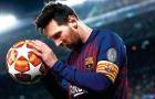 Chi tiết và kết quả cuộc họp tương lai Messi vừa diễn ra tại Barca