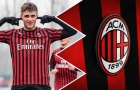 Lorenzo Colombo: Sát thủ trẻ của AC Milan