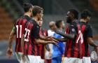 'Maldini con' ghi bàn đầu tiên, Milan thắng đậm CLB của Berlusconi