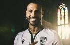 CHÍNH THỨC: Cầu thủ 'tiềm năng hơn Ronaldo' về Bồ Đào Nha thi đấu