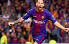 'Chất Vua không lùi bước' - Hành trình chinh phục thế giới của Messi và Budweiser